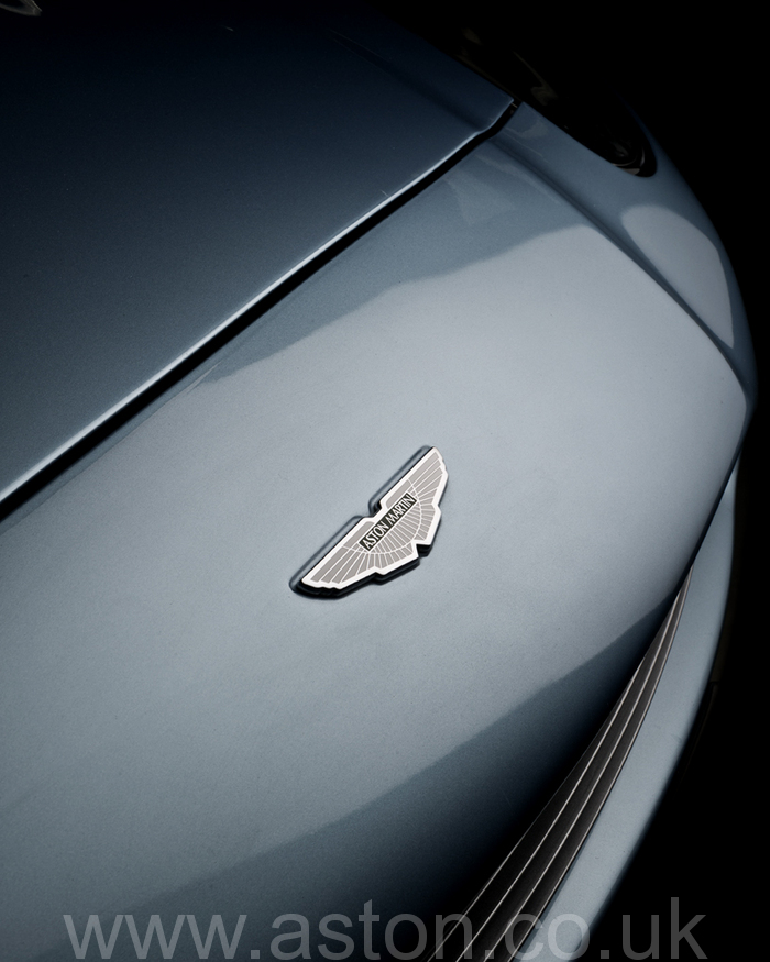 DB7 V12 Vantage Volante 1999 For Sale From The Aston