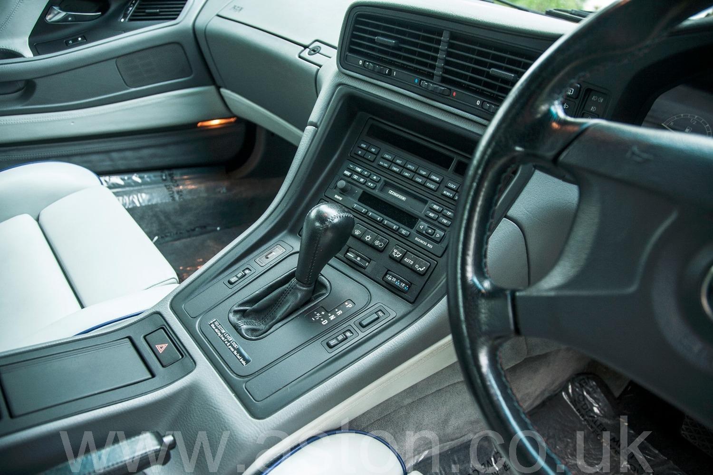 1999 Bmw 840ci Sport Aw270516