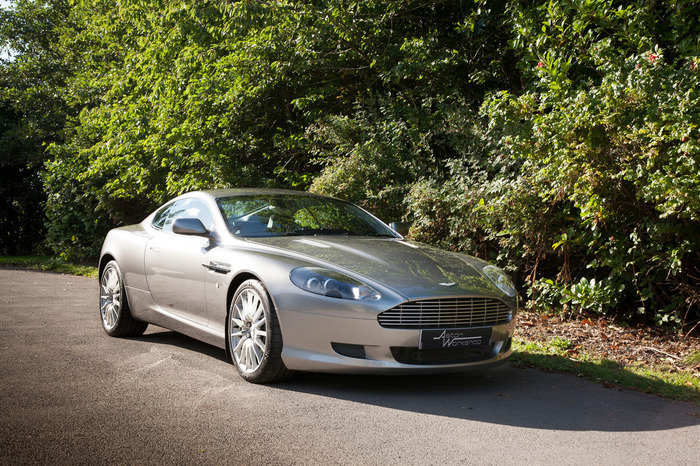 2005 Aston Martin DB9 Coupe - New Year Price Reduction!!