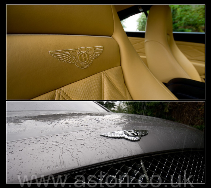 Bentley Mulliner 2005 For Sale From The Aston Workshop